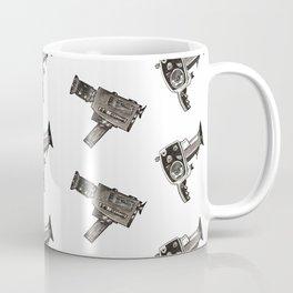 Movie Cameras Lifestyle Coffee Mug