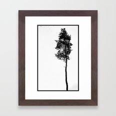 as I am Framed Art Print