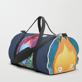 your heart shall belong to me Duffle Bag