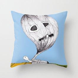 Dream no 1 Throw Pillow