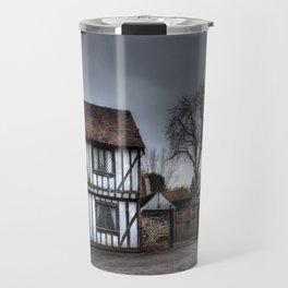 Laneham House HDR Travel Mug