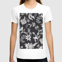 Black Onyx Chinoiserie T-shirt