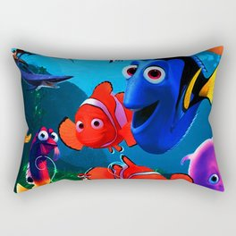 nemo Rectangular Pillow
