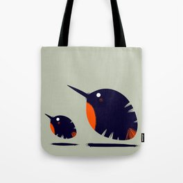 Of a Feather 2 Tote Bag