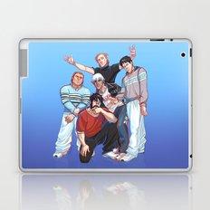 Kirkwall Boys Laptop & iPad Skin