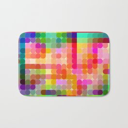 Re-Created Cypher 1.0 by Robert S. Lee Bath Mat