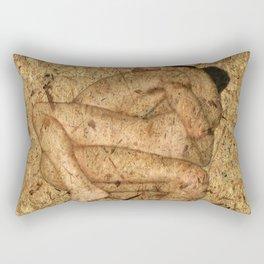 Kuma Sutra Rectangular Pillow