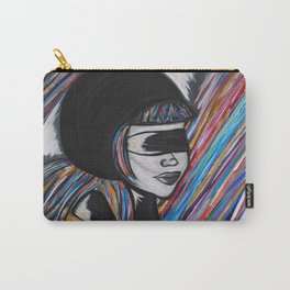 Colorful Secret Carry-All Pouch