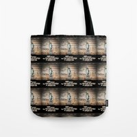 religious Tote Bags featuring Battle For Religious Liberty by politics