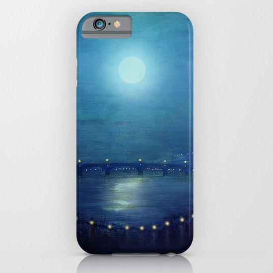 I'll Be Your Moon iPhone & iPod Case