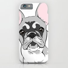 Jersey the French Bulldog iPhone 6s Slim Case