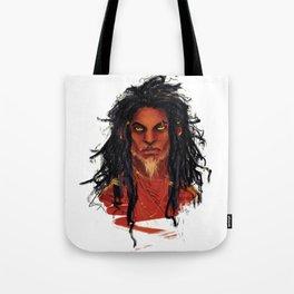 Be prepared Tote Bag