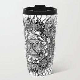magic shield Travel Mug
