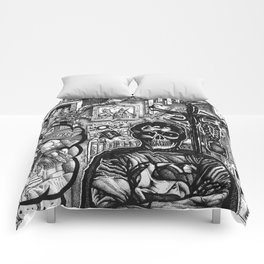 Superdead Comforters