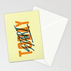 Start Today Stationery Cards