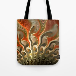 Set Phasers To Stun Tote Bag