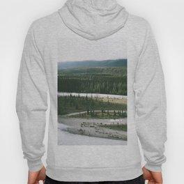 Forest XXX Hoody