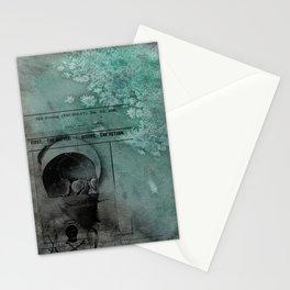 skullard Stationery Cards