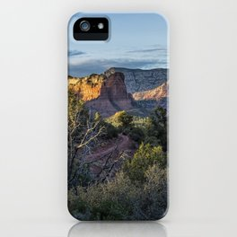 Adobe Jack Trail View, No. 2 iPhone Case