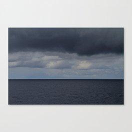Ocean 3039 Canvas Print