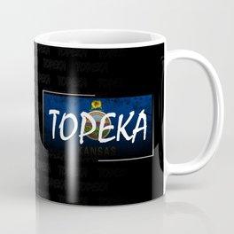 Topeka Coffee Mug