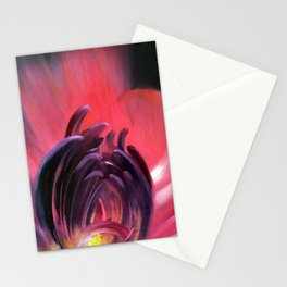 THE SCARLET FLOWER Stationery Cards