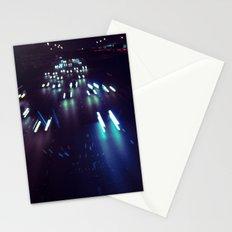 (purp)xSTREETZ3 Stationery Cards