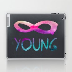 Forever Young II Laptop & iPad Skin