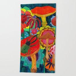 Alice Beach Towel