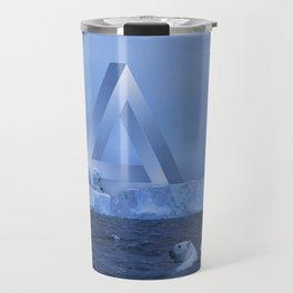 Polar Life Travel Mug