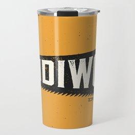Handiwok Travel Mug