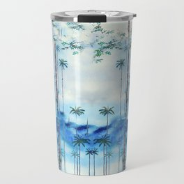 Kidnapped .....Alone in this stunning capsulle Travel Mug