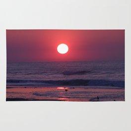 South Carolina Sunrise Rug