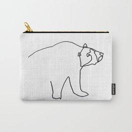 golden bear Carry-All Pouch
