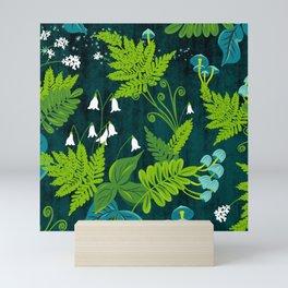 Magic Forest Mini Art Print