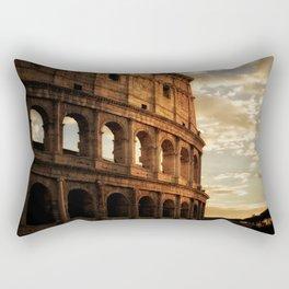 Coliseum Rectangular Pillow