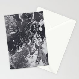 IT'S HARD TO GET AROUND THE WIND Stationery Cards