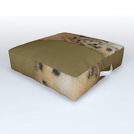 Serval Outdoor Floor Cushion
