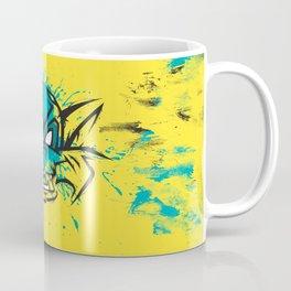 Old school Raz Coffee Mug