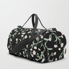 Oxeye (Black) Duffle Bag