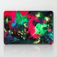 splash iPad Cases featuring Splash by RIZA PEKER