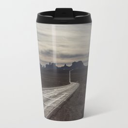 Wanderlust Road - Desert Moods Travel Mug