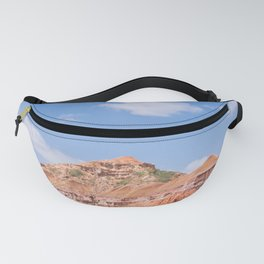 Texas Canyon 3 Fanny Pack