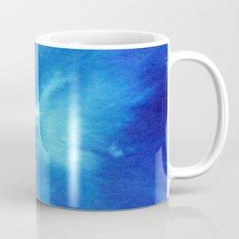 Blue Powder Coffee Mug