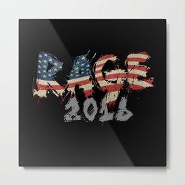 RAGE 2016 Metal Print