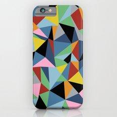 Ab Repeat Black Slim Case iPhone 6s