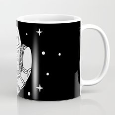 Dead Astronaut Mug