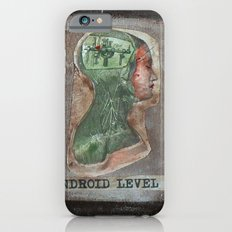 ANDROID LEVEL 4 Slim Case iPhone 6s