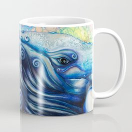 Humpback Heaven Coffee Mug