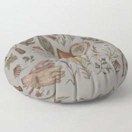 Gardening Floor Pillow